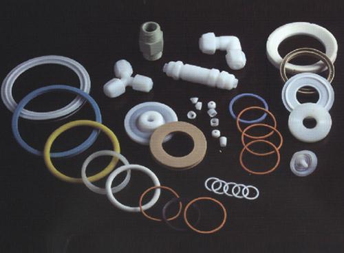 工程塑料精密加工零配件